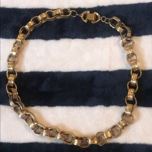 Givenchy Vintage toggle Necklace